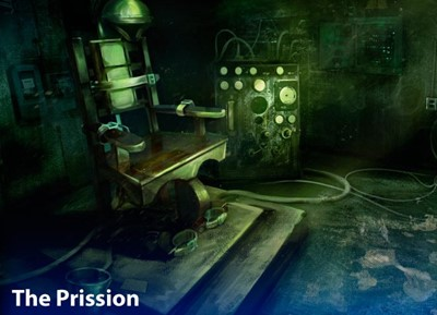 The Prision