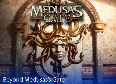 Beyond Medusas's Gate