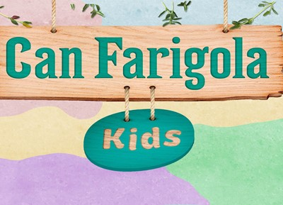 Can Farigola KIDS