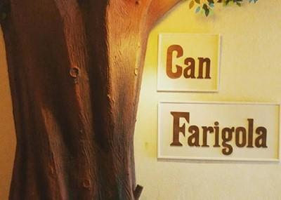 Can Farigola