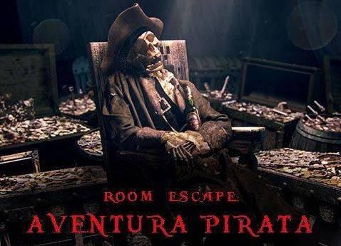 Aventura pirata