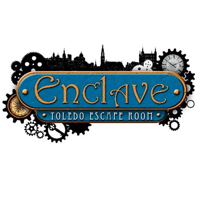Enclave - Toledo Escape Room