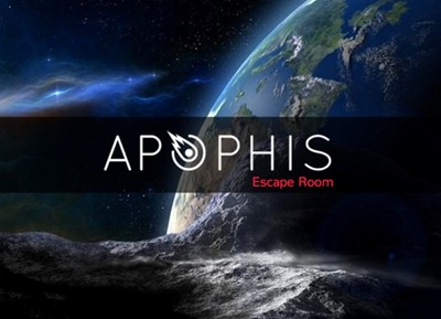 Apophis [Infantil]