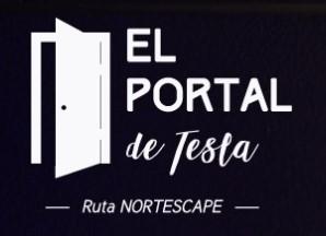 El portal de Tesla