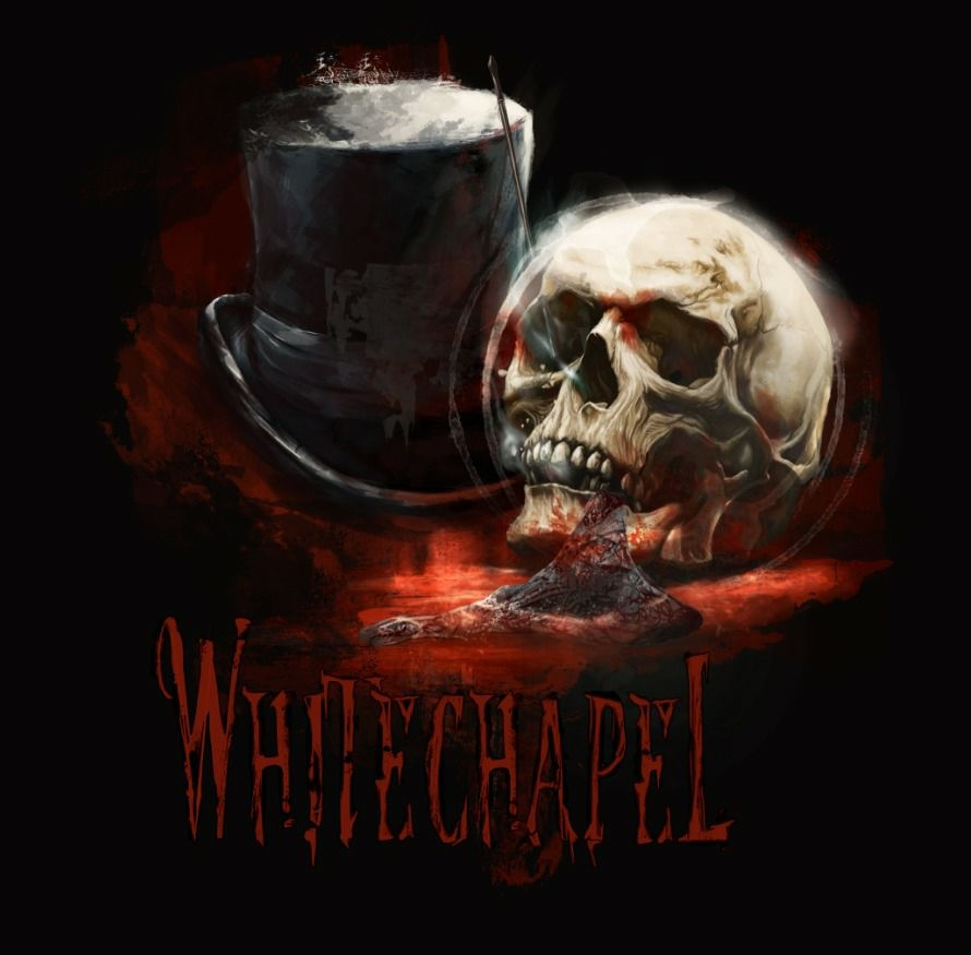 Whitechapel Room Escape