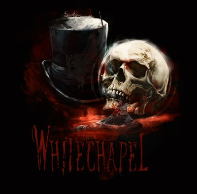Whitechapel Room Escape
