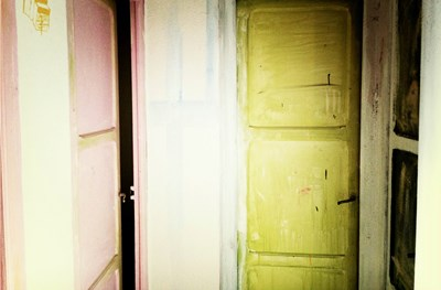 La Casa Misteriosa