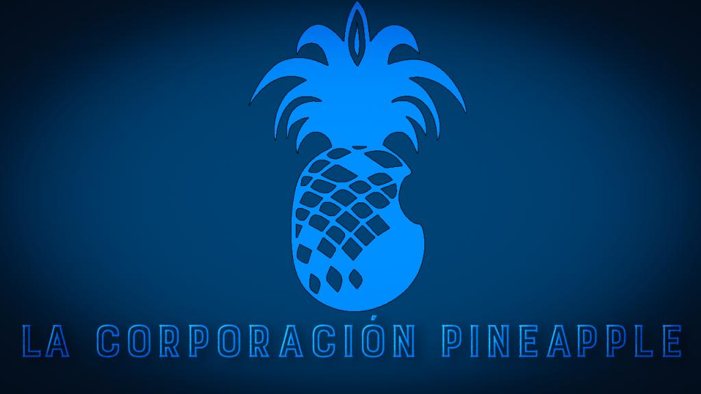La corporación Pineapple