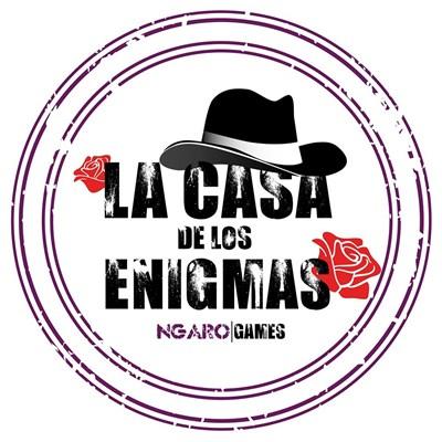 La Casa de los Enigmas - Mafia