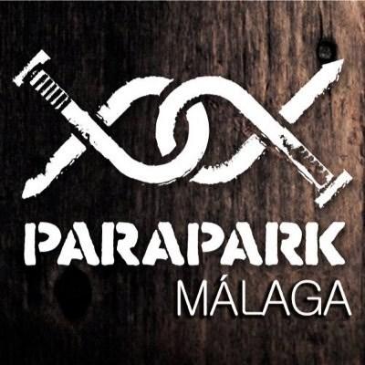 Parapark Málaga Logo
