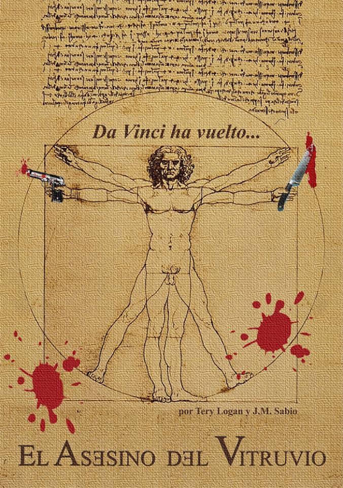 El Asesino del Vitruvio [Teatralizado]