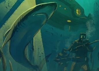 Asalto al Nautilus