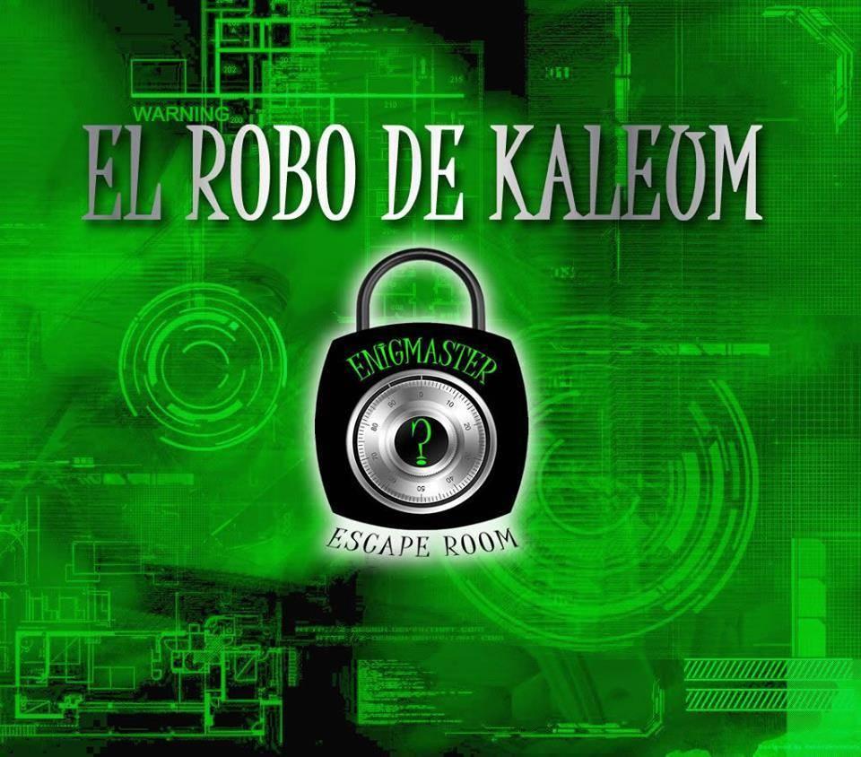 El robo de Kaleum